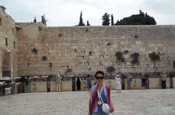 Єрусалим. Стіна Плача
